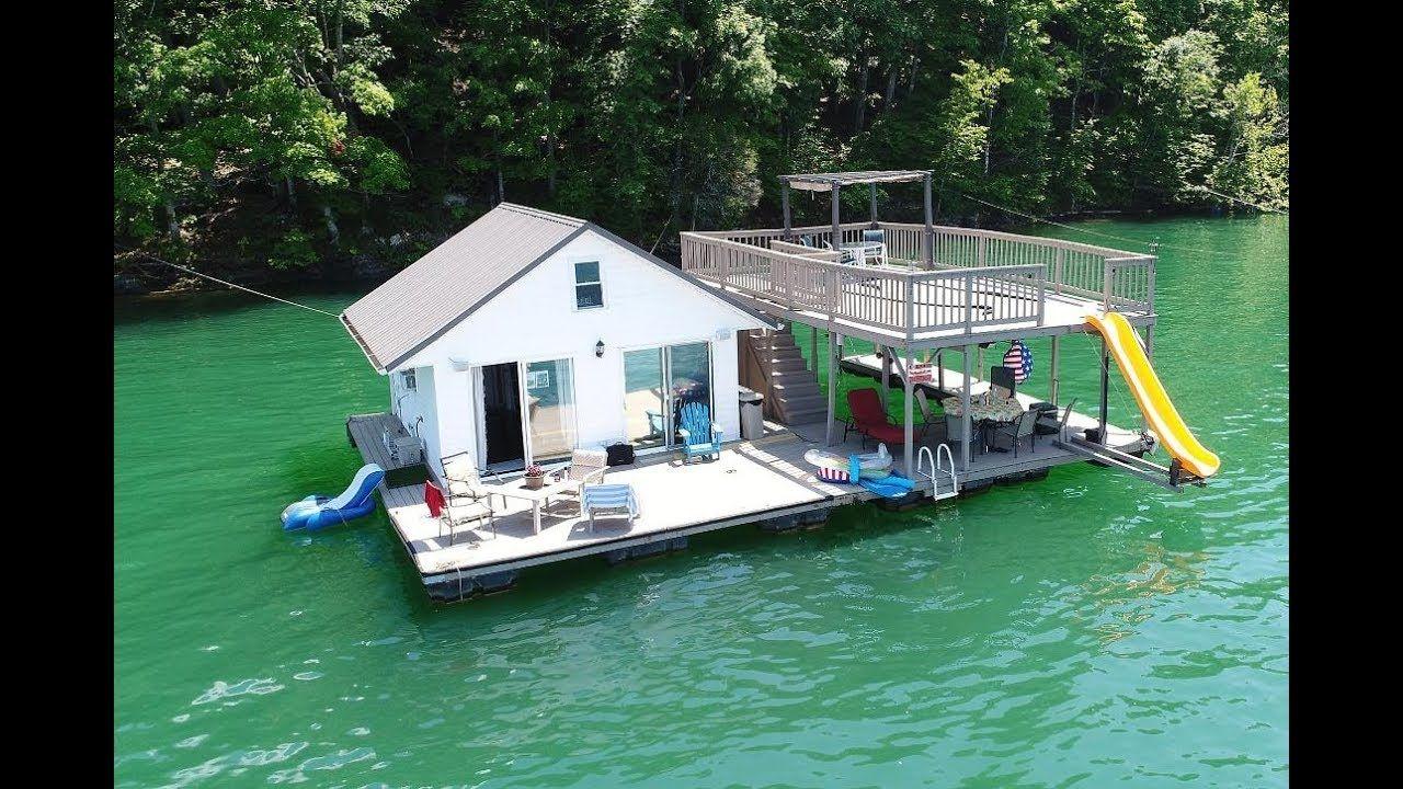 houseboat rentals nc lakes