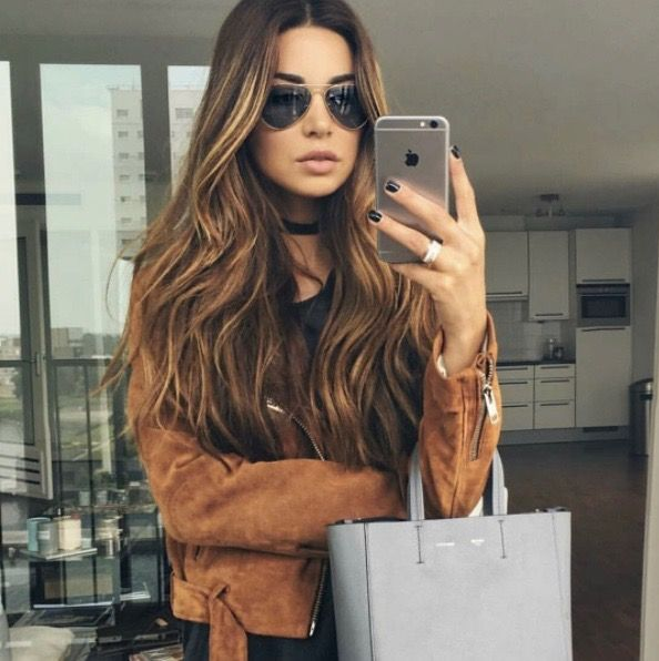 how to keep your hair straight after straightening it