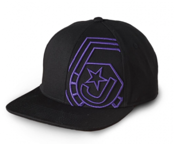 Snapback Swag Junkbrands Purple Hats Red Hats J Star