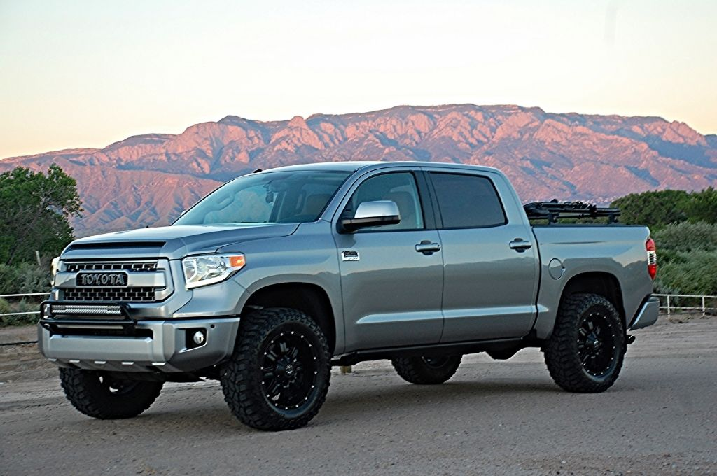 desert dawg 39 s custom 2015 toyota tundra 1794 edition. Black Bedroom Furniture Sets. Home Design Ideas