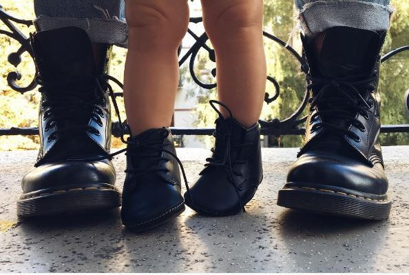 Dr martens 1461 patent lamper   Doc martens, Coven and Footwear