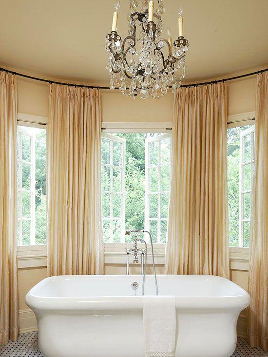 Window Design Ideas Bay Windows For the Home Pinterest