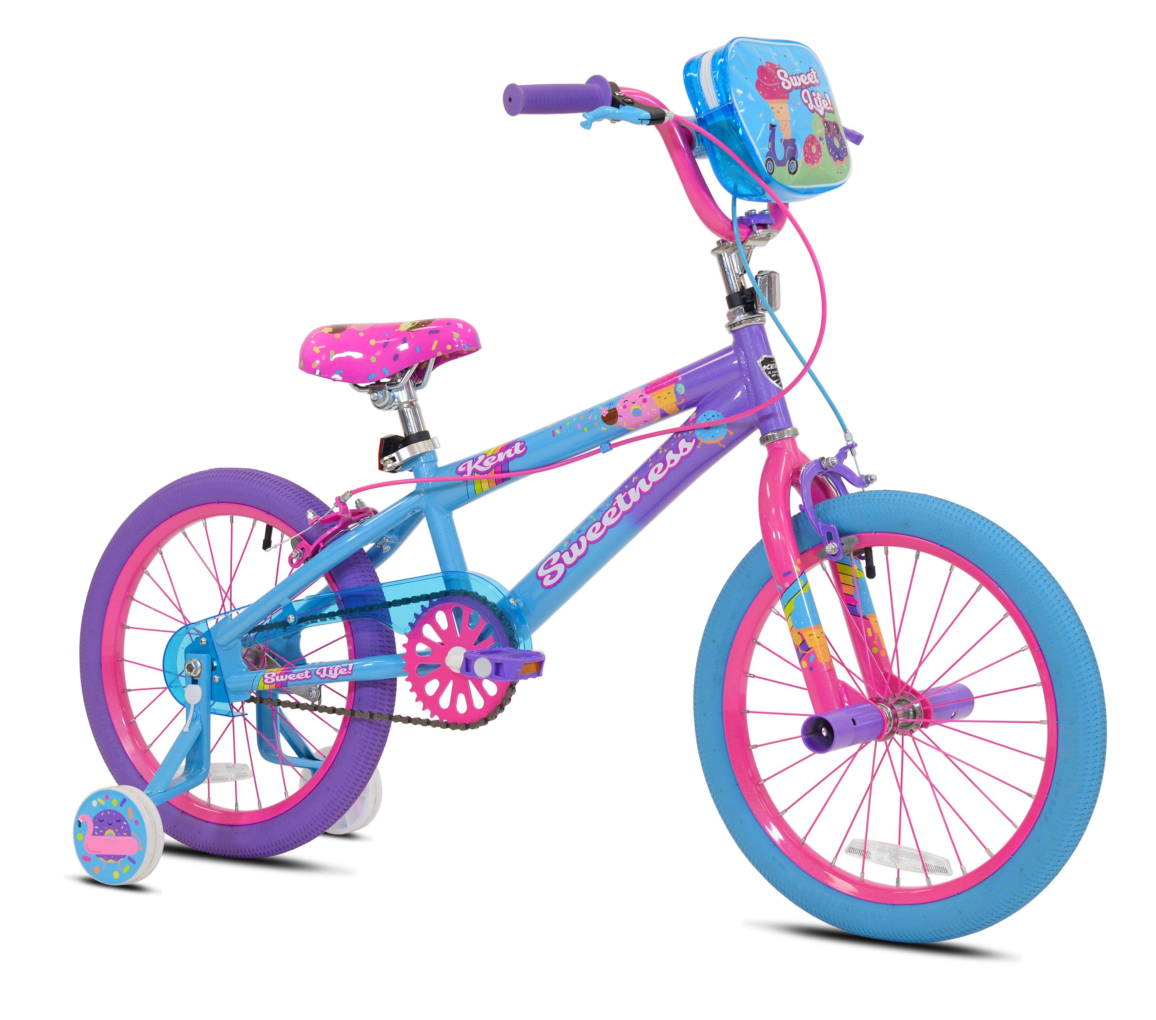 Sports Outdoors Bike With Training Wheels Childrens Bike Bike