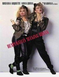 Desperately Seeking Susan 1985