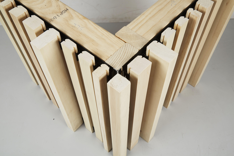 Copertura In Legno Dwg : Particolari costruttivi solai in legno dwg: myproject software di
