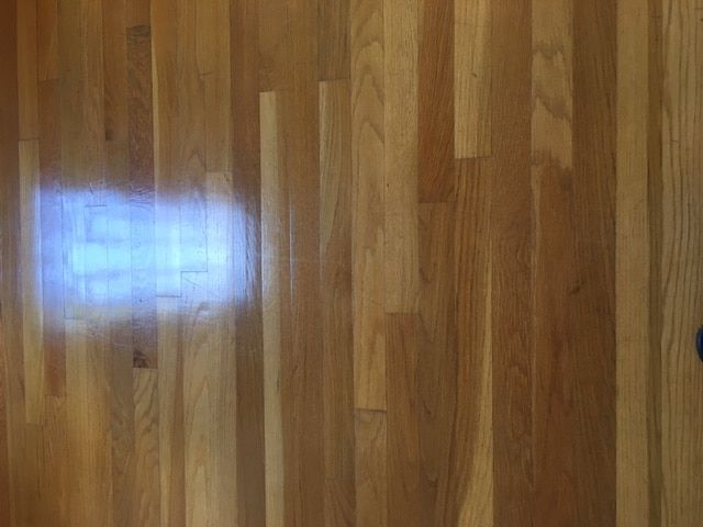 How To Get Hardwood Floors To Shine Again Cleaning Tips