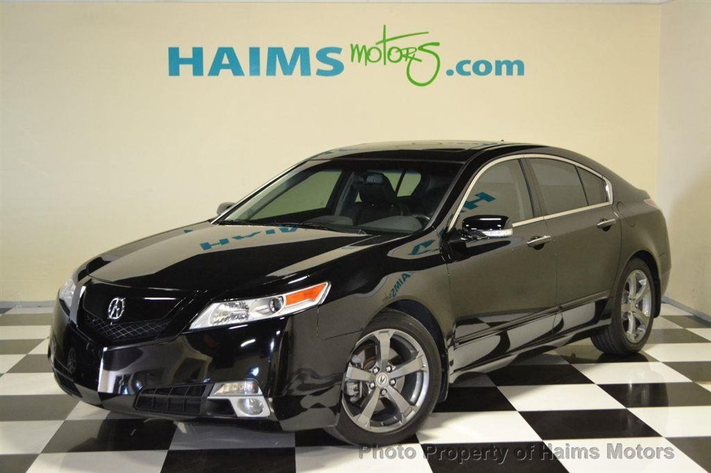 2010 Acura Tl Manual Transmission For Sale 2010 Used Acura Tl 4dr Acura Acura Tl Manual Transmission