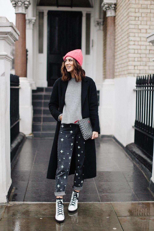 9c316003cc5 5 Stylish Ways to Rock a Beanie    Bloglovin  New Fashion Trends