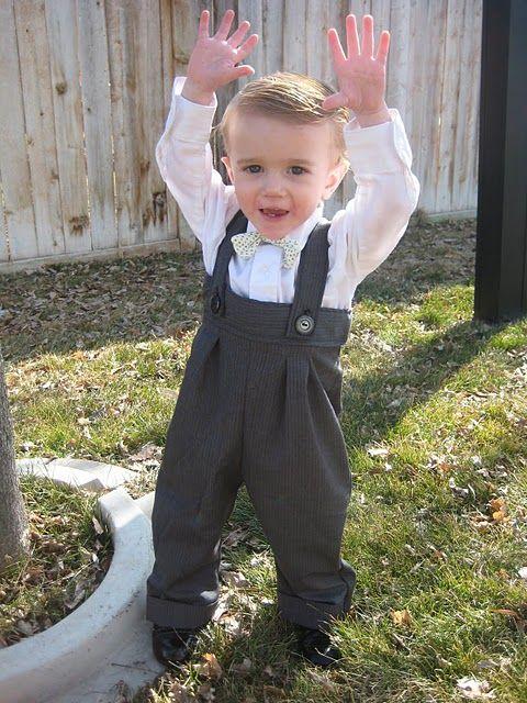 Men\'s Trousers Upcycle! | Kid clothes | Pinterest | Handarbeiten