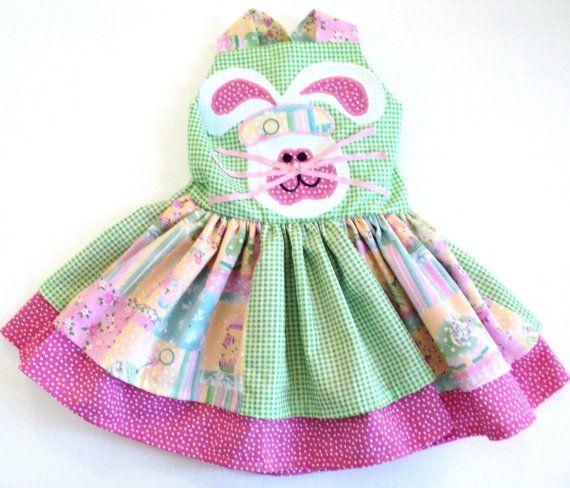 Baby Girl Easter Dresses
