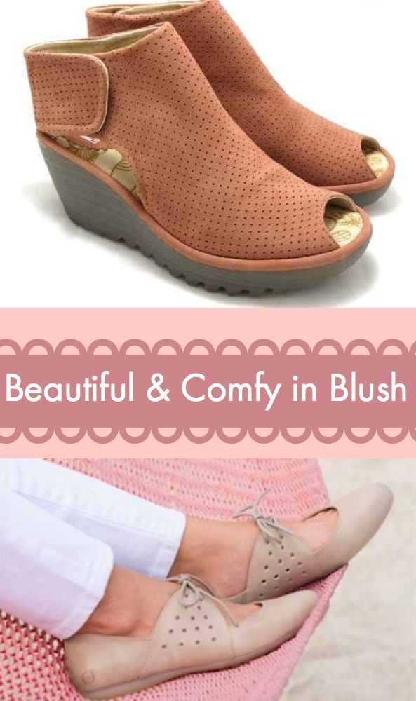 94075afbdddb Barking Dog Shoes finds comfortable shoes in the hottest hue for spring!