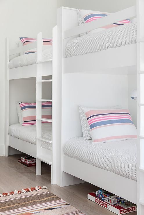 Holidays D L Girls Rooms Pinterest Bedroom Bunk Beds And