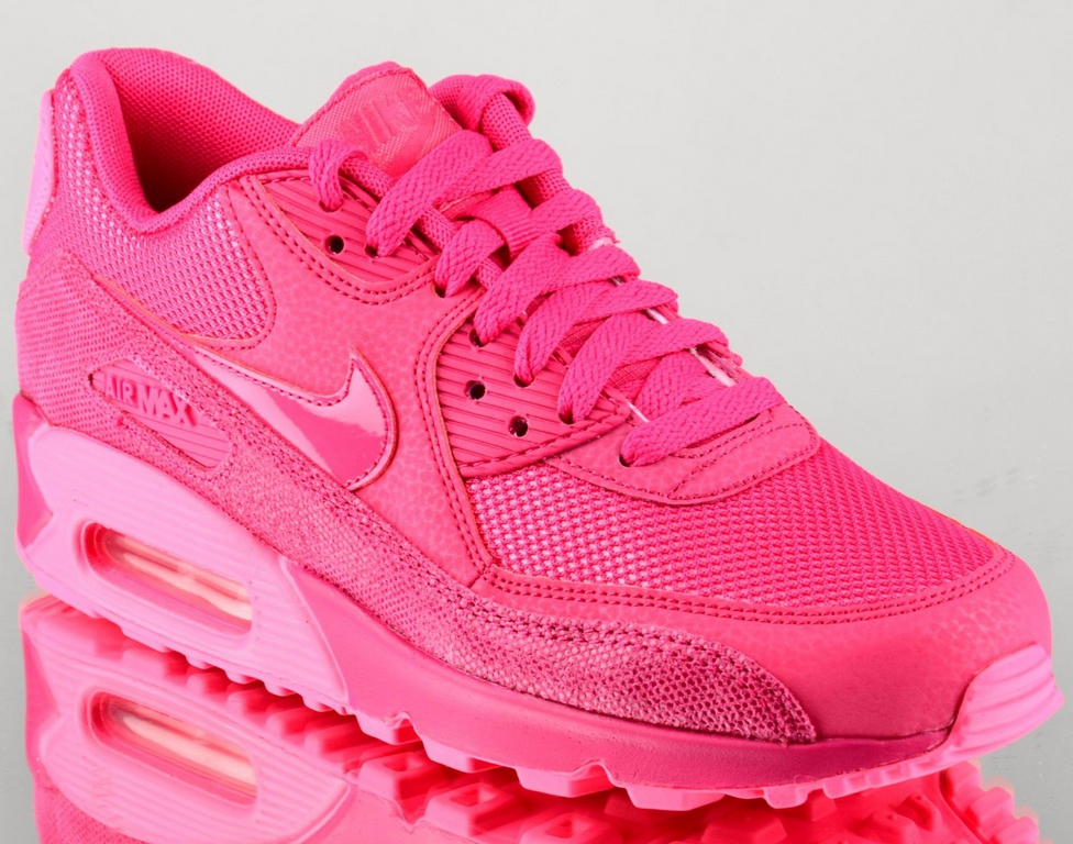 timeless design ce13b 33f48 NIKE AIR MAX 90 PREMIUM FIRE BERRY PINK POW 443817 600  140