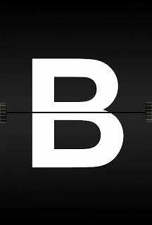 الان صور حروف لحرف B اجمل صور حروف لحرف الb المزخرفة