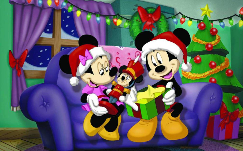 Free Disney Desktop Wallpaper Background Disney Desktop Wallpaper Free Picture Wal Mickey Mouse Wallpaper Mickey Mouse Christmas Mickey Mouse And Friends