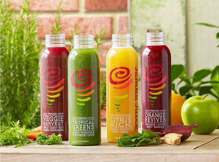 Now you can get your green juice atthe mall jamba juice juice jamba juice the chain known for its super size strawberry filled fruit smoothies is launching cold pressed bottled juices nationwide malvernweather Choice Image