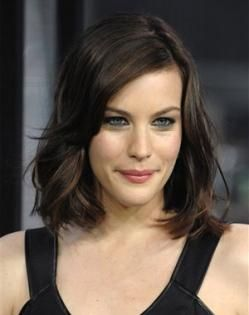 Opinion you liv tyler evangeline lilly for