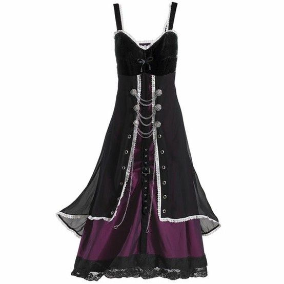 steam punk dresses   Corinth Steampunk Dress   Steampunkery