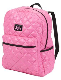 834a6d844ba8 Shop Quilted Rucksack and other trendy girls bags shoes   accessories at  Justice. Find the cutest girls shoes   accessories to make a statement  today.