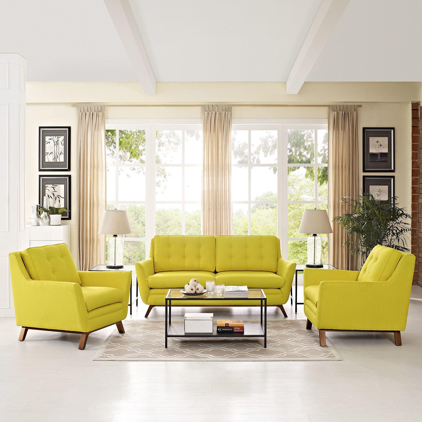 Bauman Living Room Set   Living room furniture sale, 3 ...