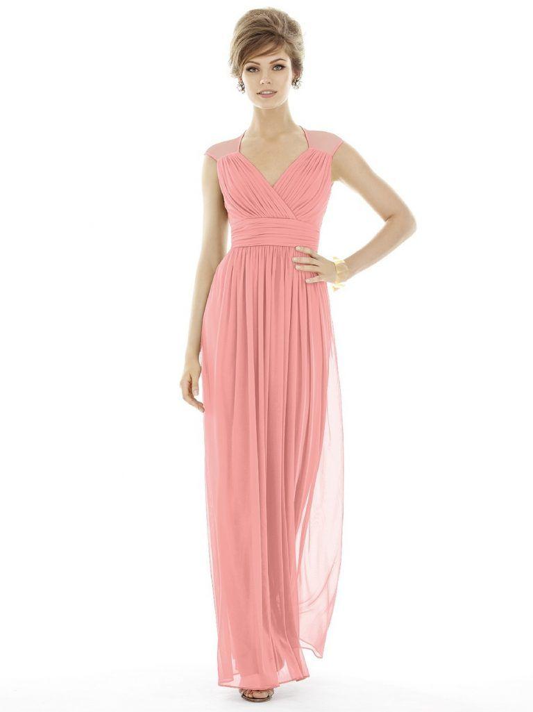 Perfecto Dillards Vestidos Prom Jóvenes Composición - Colección de ...