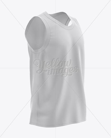 Download Basketball Jersey Mockup Half Side View Clothing Mockup Mockup Free Psd Hoodie Mockup Free