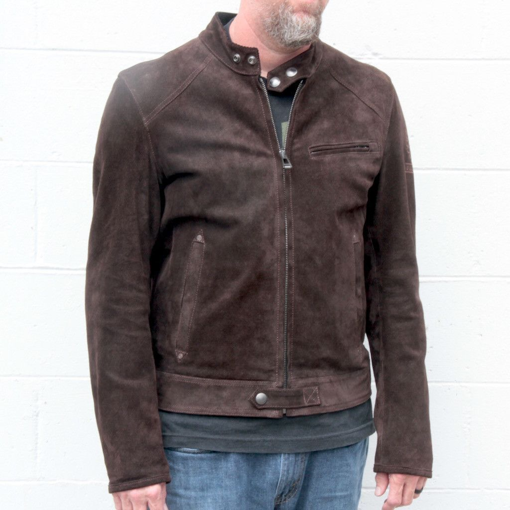4f78f945 Belstaff Druids Jacket | Rugged Jackets | Jackets, Belstaff, Leather