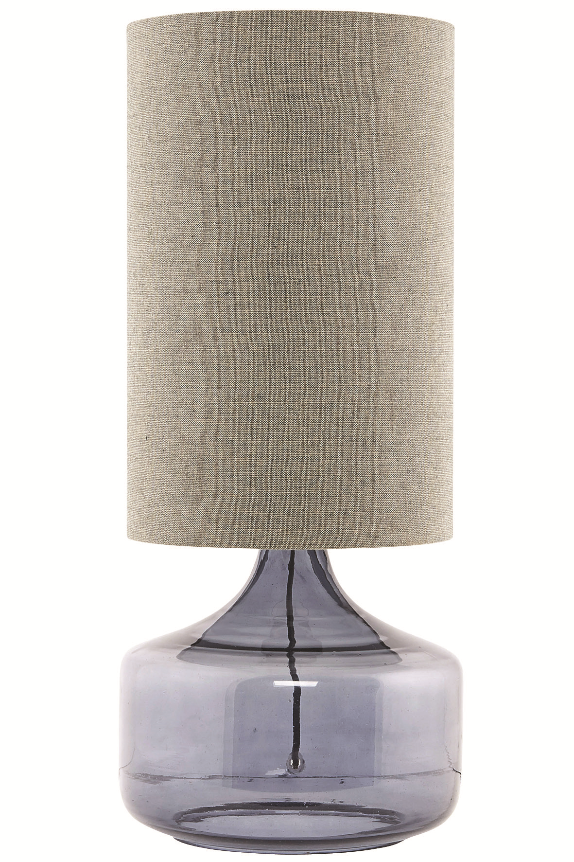 lampa stoowa the bottle szara sklep whitehousedesignpl