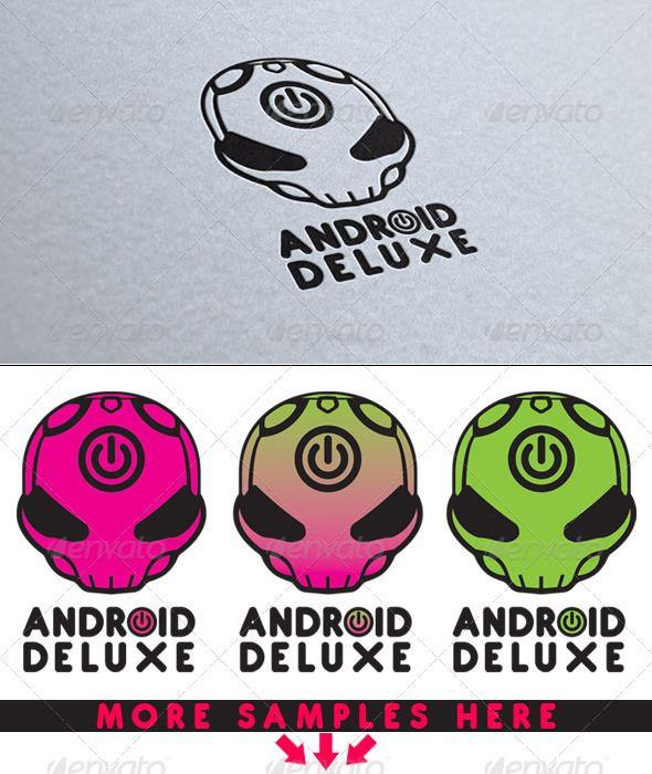Pin by Kara Thompson on Logo Templates Android app