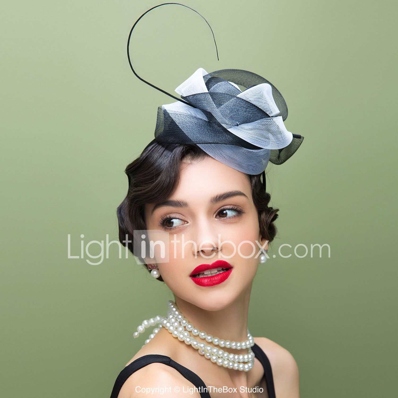 Tulle Headpiece Wedding