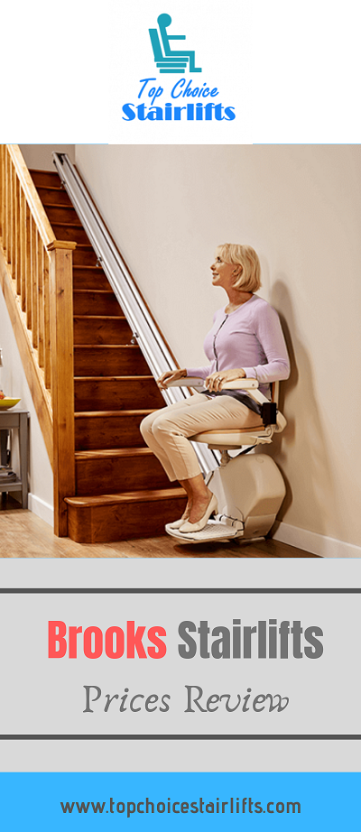 Brooks Stairlifts Prices Review Compare 2019 Best Stair Lifts Prices Costs Reviewed Stair Lift Stair Lifts Folded Arms