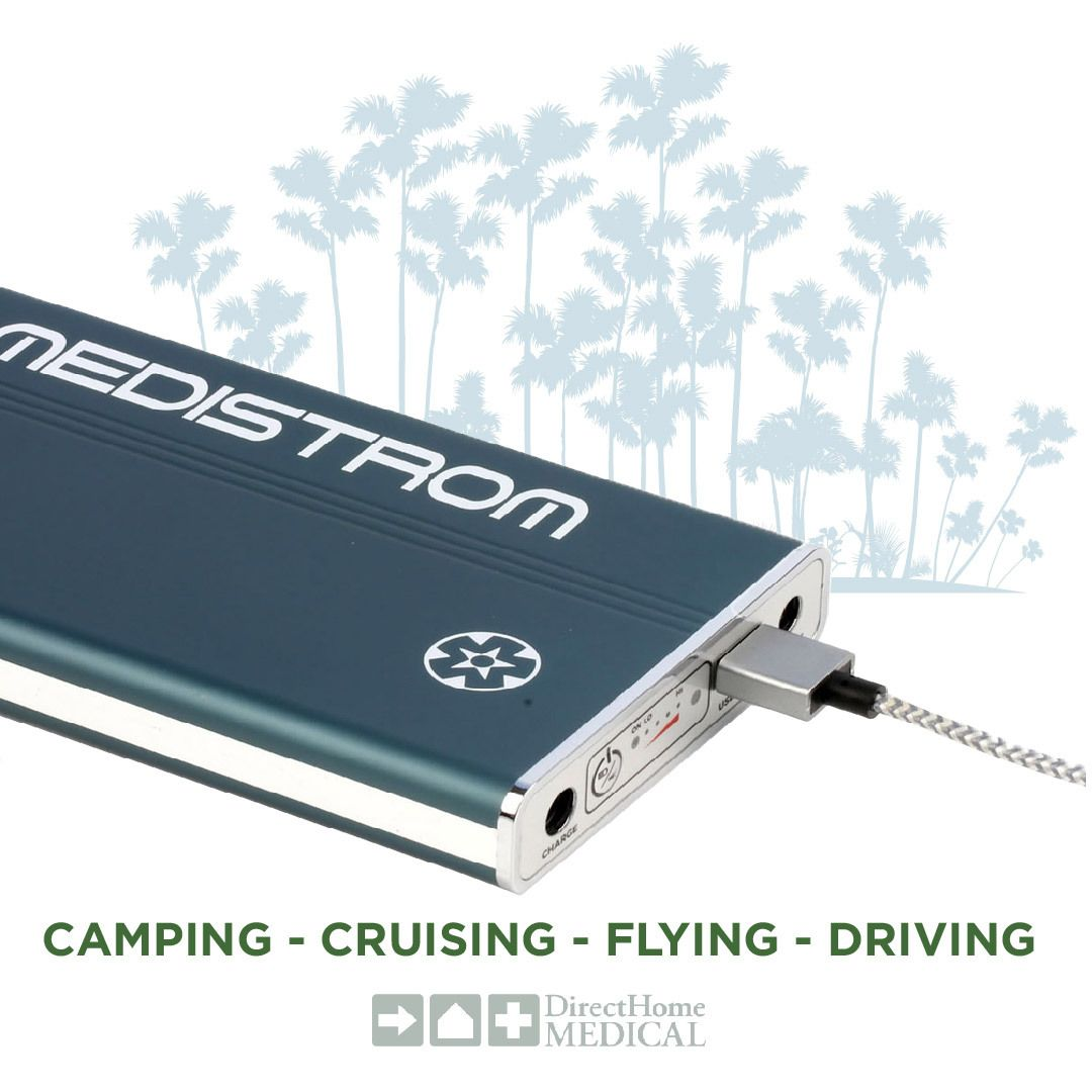The Perfect Cpap Battery For Your Summer Travels The Pilot 12 Lite Will Provide 1 2 Nights Of Power To Dreamstation Systemone 60 Sleep Therapy Sleep Therapy Pilot