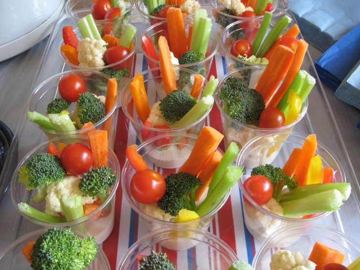 open house food ideas - Google Search
