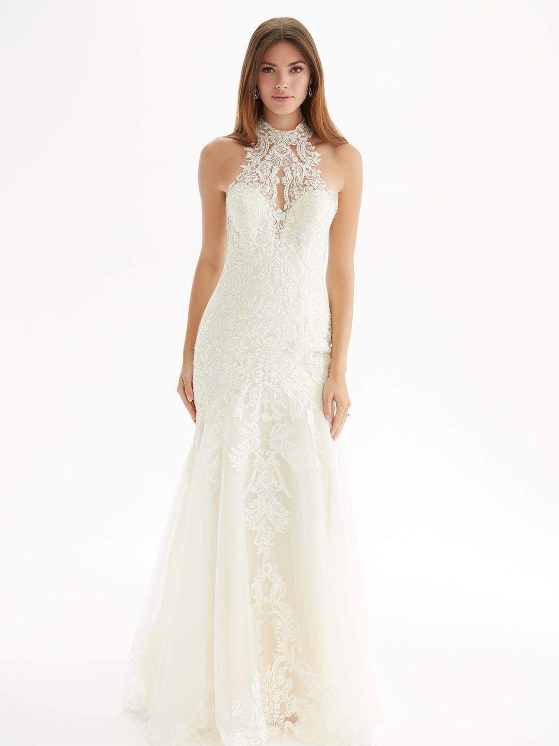 Allure Madison James MJ412 --- New York Bride & Groom {Charlotte ...