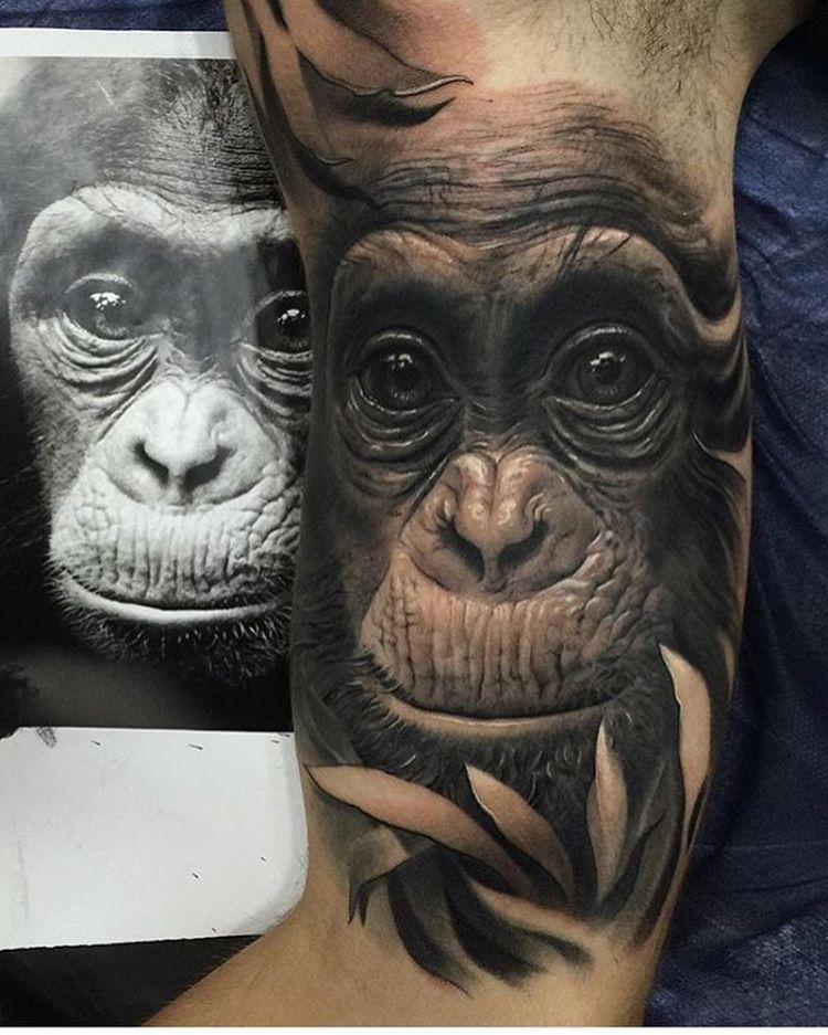 a57c85acb Time Tattoos, Sleeve Tattoos, Animal Sleeve Tattoo, Animal Tattoos, Dream  Tattoos,