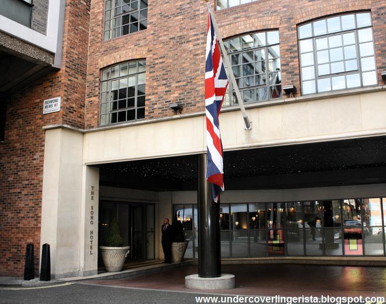 Résultat De Recherche D Images Pour Soho Hotel London