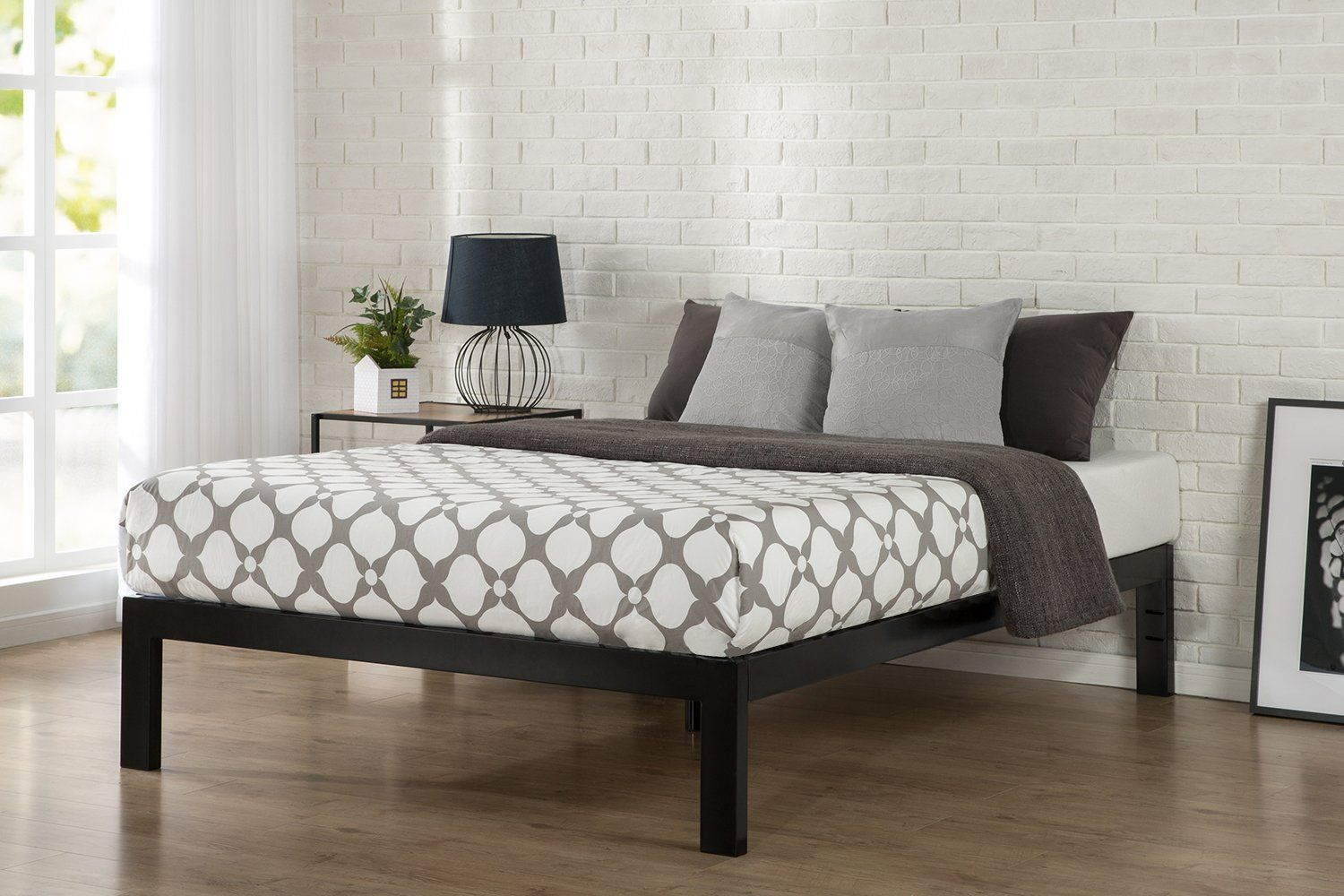N Attach It To Any Headboard That Meets The Same Measurements Of
