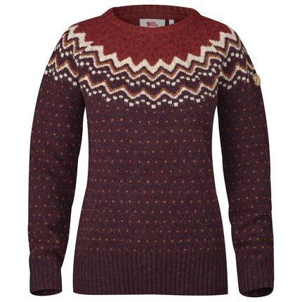 d7bb7c1de734 Fjällräven Övik Knit Sweater | Fall & Winter Style | Sweaters ...