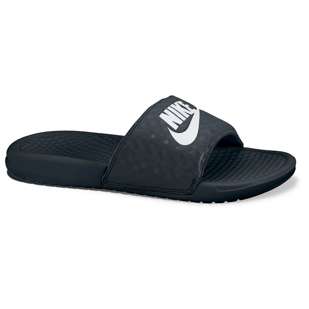 3f609e104f51 Nike Benassi Women s Slide Sandals