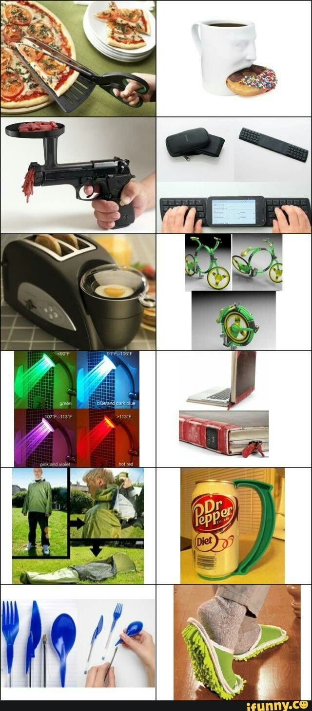 Cool inventions image by geekyest on geeky Cool stuff