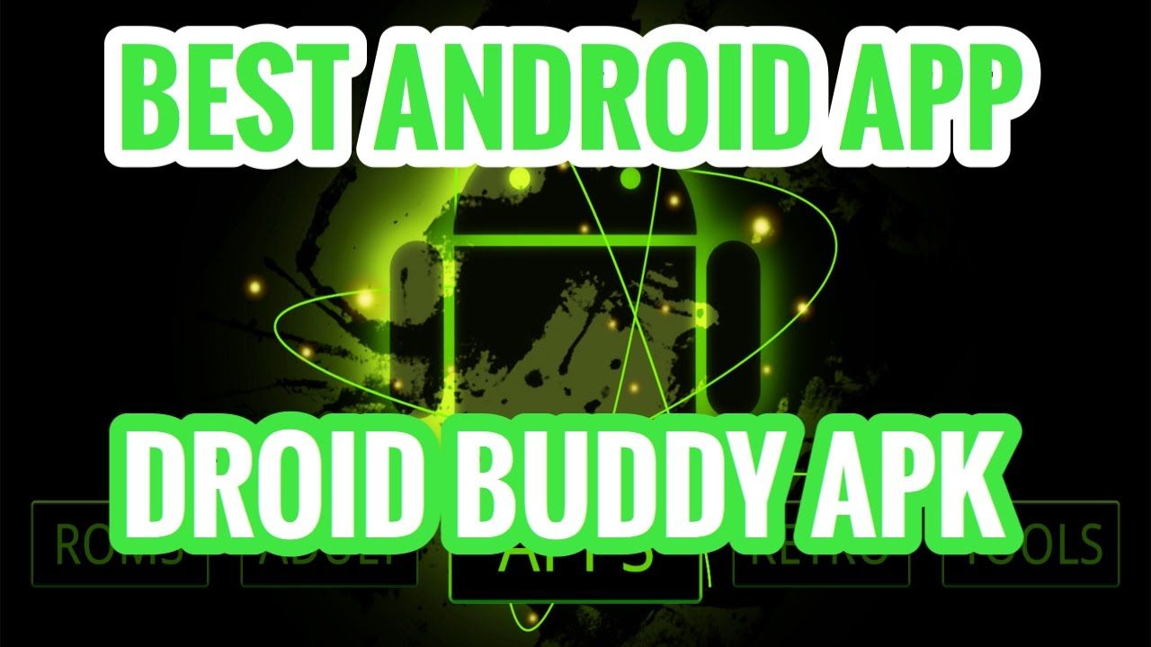 THE BEST ANDROID APP FOR FIRESTICK - NVIDIA SHIELD - ANDROID DEVICES