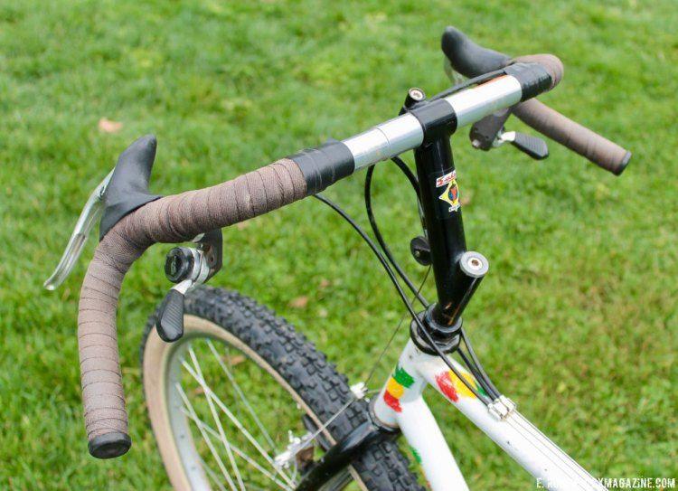 Tbt Salsa Cycles 1991 Alacarte Drop Bar Mountain Bike Salsa