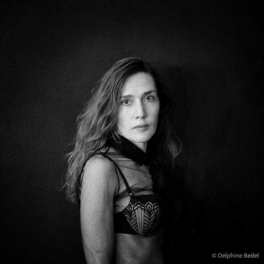 Eve Bitoun Nude Photos 43