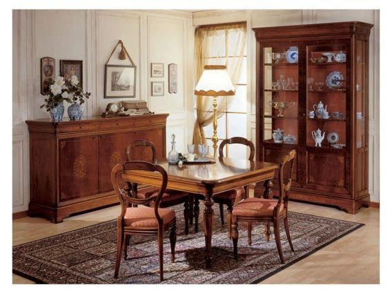 Room · Dining Room: Wooden Showcase Designs ... Part 12