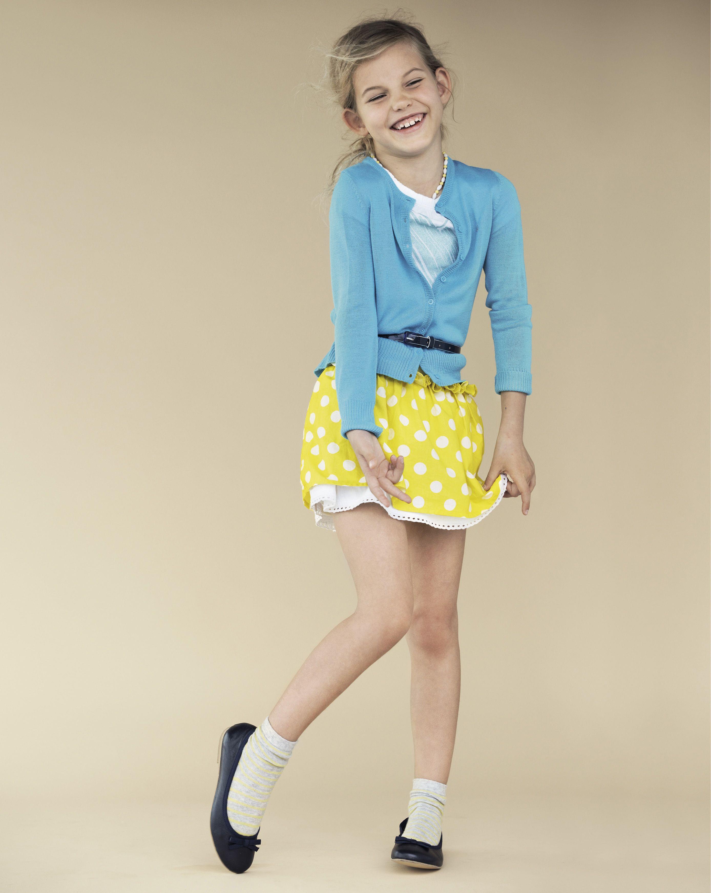 Fun and bright my girl pinterest moda infantil infantiles y beb - Monalisa moda infantil ...