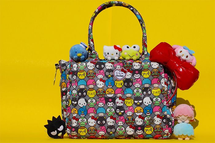 0e649ccb66e4 Ju-Ju-Be X Hello Sanrio  Hello Friends  Collection - minilicious.com ...