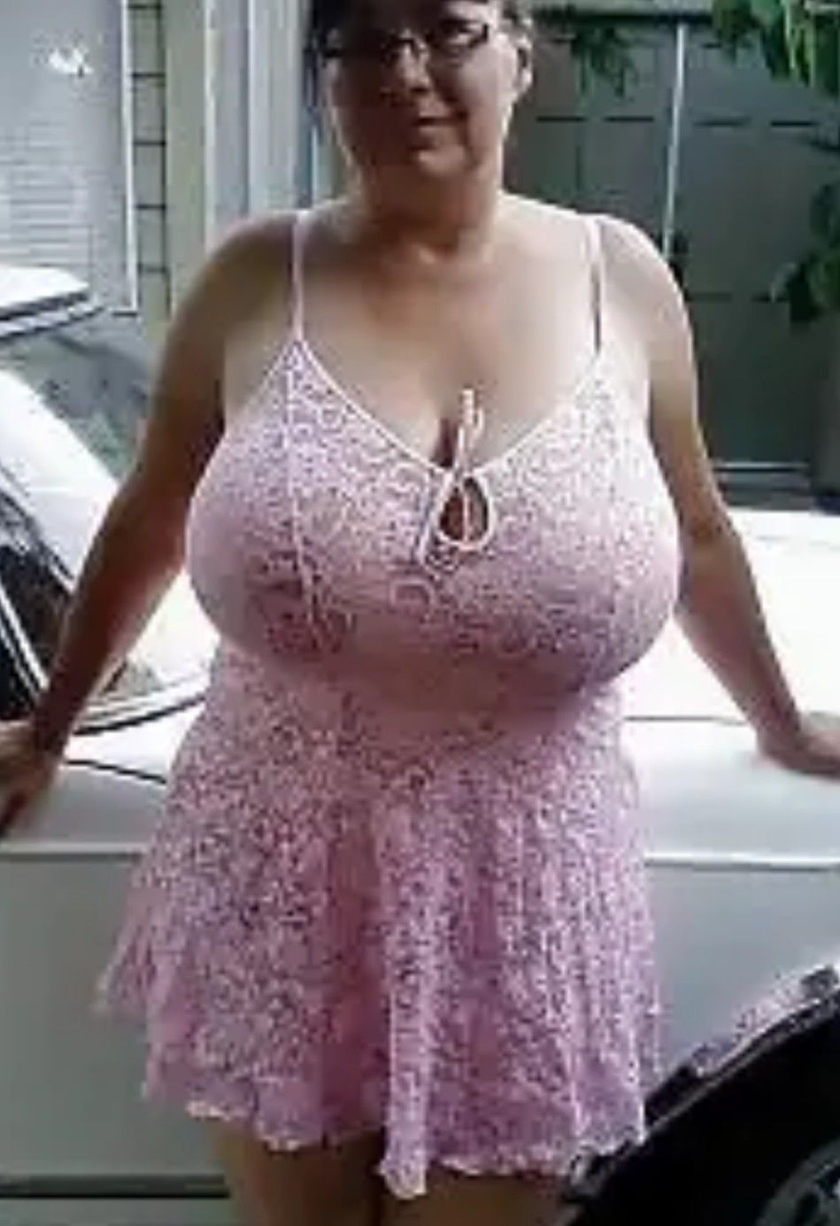 Mature big busty and ass about such
