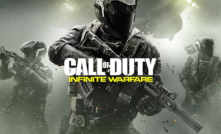 Confira Os Requisitos Mínimos De Call Of Duty Infinite Warfare No Pc Call Of Duty Jogo Call Of Duty Modern Warfare
