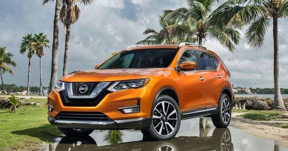 Nissan X Trail Voitures De Luxe Voiture Gue
