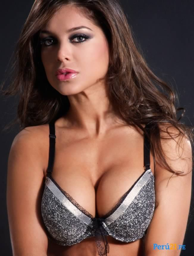 Vanessa Jeri Nude Photos 13